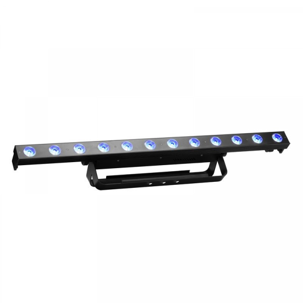 LightGO! LED BAR PRO 12x8W 4in1 RGBW