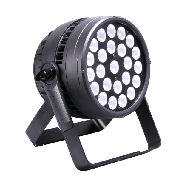 LIGHT GO! IP PAR 24X10W RGBW