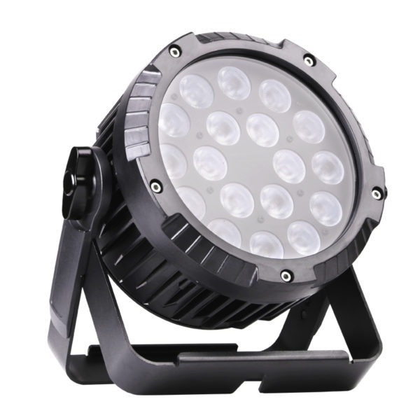 LIGHT GO! IP PAR 18X10W RGBW