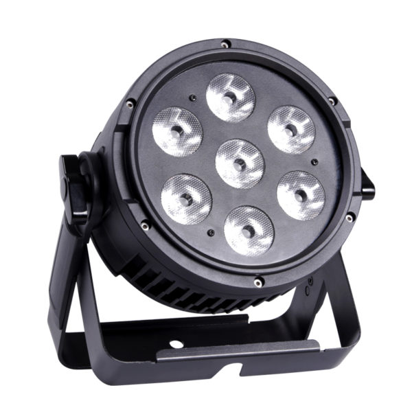 LIGHT GO! IP PAR 7X10W RGBW